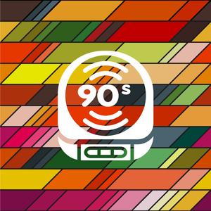 1.FM Absolute 90s Radio