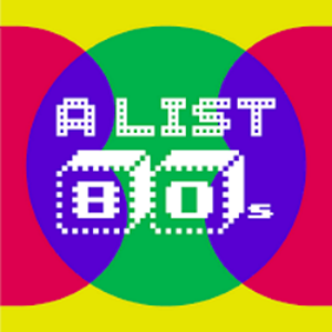 1.FM A-List 80s