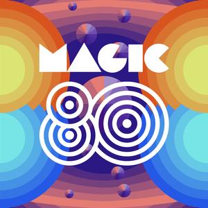 1.FM Magic 80 Radio