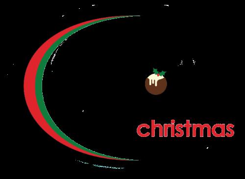 Eagle Christmas