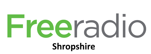 Free Radio Shropshire