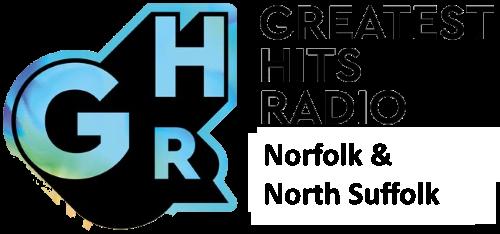 Greatest Hits Radio (Norfolk & North Suffolk)
