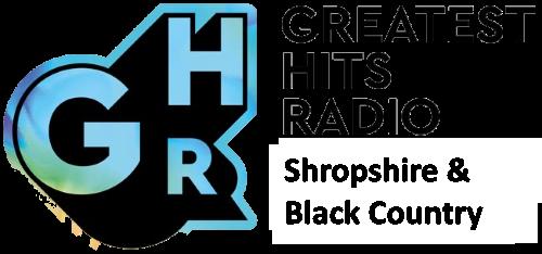 Greatest Hits Radio (Shropshire & The Black Country)