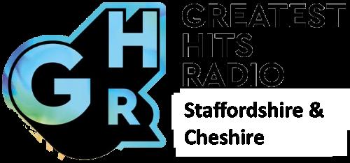 Greatest Hits Radio (Staffordshire & Cheshire)