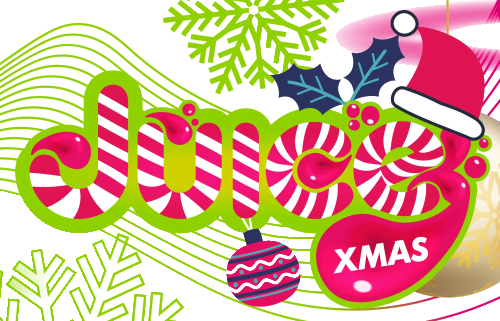 Juice Christmas
