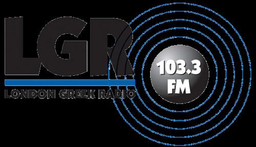 London Greek Radio (LGR)