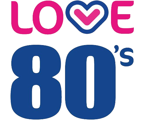 Love 80s Liverpool