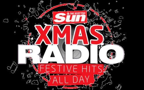 Scottish Sun Xmas Radio