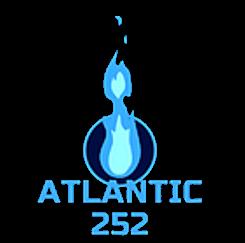 The All New Atlantic 252