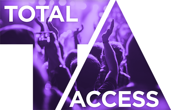 Total Access Radio