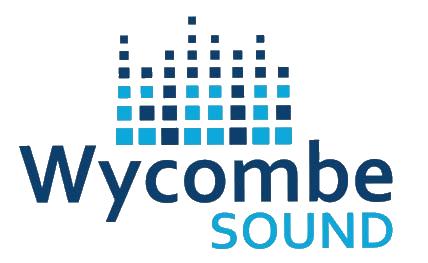 Wycombe Sound